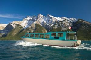 Minewanka Lake Cruise - Fall 2013 - Image (13) (3)
