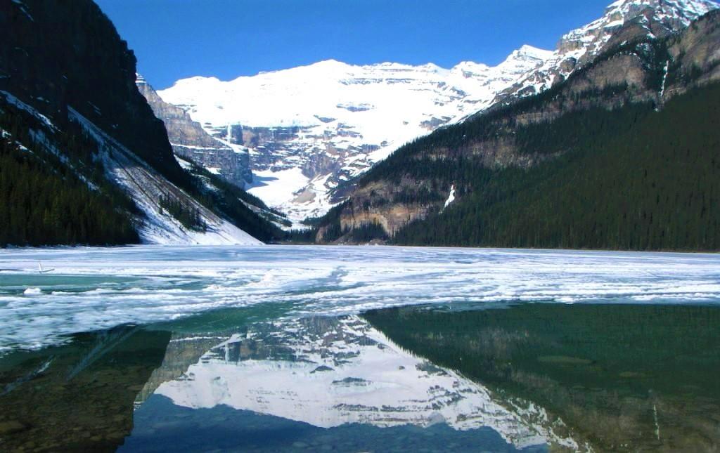 Lake Louise 051706